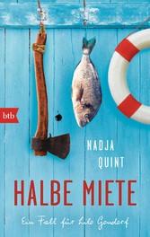 Halbe Miete - Ein Fall für Lilo Gondorf