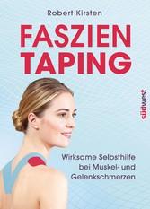 Faszien-Taping - Wirksame Selbsthilfe bei Muske...