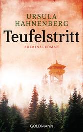 Teufelstritt - Ein Fall für Julia Sommer 1 - Kr...