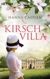 Die Kirschvilla - Roman
