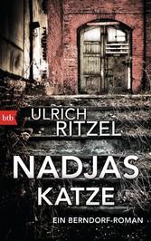 Nadjas Katze - Ein Berndorf-Roman