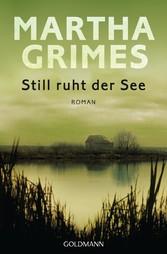 Still ruht der See - Ein Emma-Graham-Roman 2