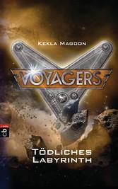 Voyagers - Tödliches Labyrinth
