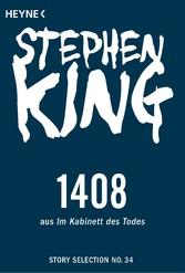 1408 - Story aus Im Kabinett des Todes