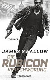 Die Rubicon-Verschwörung - Thriller