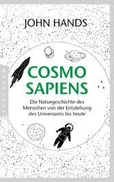 Cosmosapiens - Die Naturgeschichte des Menschen...