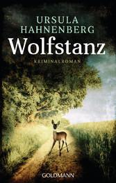 Wolfstanz - Ein Fall für Julia Sommer 2 - Krimi...