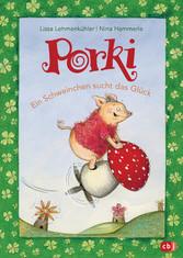 Porki - Ein Schweinchen sucht das Glück