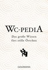 WC Pedia - Das große Wissen fürs stille Örtchen