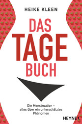 Das Tage-Buch - Die Menstruation - alles über e...