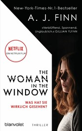 The Woman in the Window - Was hat sie wirklich ...