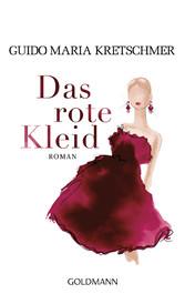 Das rote Kleid - Roman