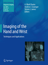 Imaging of the Hand and Wrist - Techniques and ...