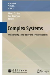 Complex Systems - Fractionality, Time-delay and Synchronization