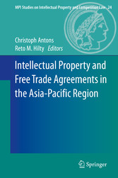 Intellectual Property and Free Trade Agreements...
