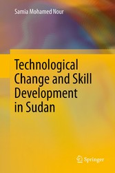 Technological Change and Skill Development in Sudan