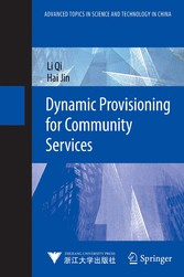 Dynamic Provisioning for Community Services
