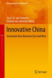 Innovative China - Innovation Race Between East...