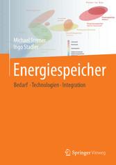 Energiespeicher - Bedarf, Technologien, Integra...