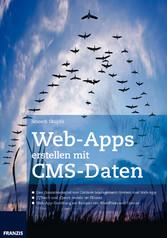 Web-Apps erstellen mit CMS-Daten - Web-App-Erst...