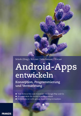 Android-Apps entwickeln - Konzeption, Programmi...