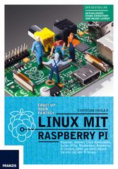 Linux mit Raspberry Pi - Raspbian, Internet, Li...