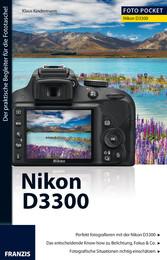Foto Pocket Nikon D3300 - Der praktische Beglei...