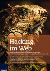 Hacking im Web - Denken Sie wie ein Hacker und ...
