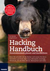 Hacking Handbuch - Seien Sie schneller als die ...