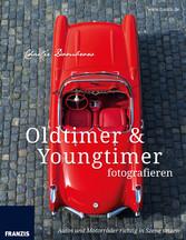 Oldtimer & Youngtimer fotografieren - Autos und...