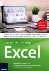 Besser im Job mit Excel - Formeln, Funktionen u...