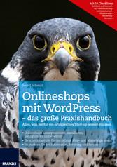 Onlineshops mit WordPress - das große Praxishan...