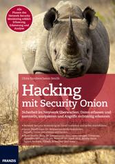 Hacking mit Security Onion - Sicherheit im Netz...