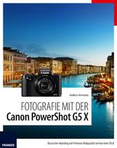 Fotografie mit der Canon PowerShot G5 X - Klass...