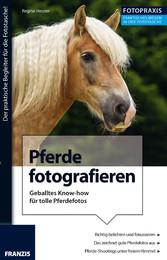 Foto Praxis Pferde fotografieren - Geballtes Kn...
