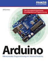 Arduino - Mikrocontroller-Programmierung mit Ar...