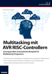 Multitasking mit AVR RISC-Controllern - Lösungs...