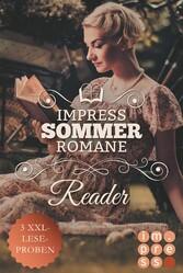 Impress Reader Sommer 2015: Tauch ein in bitter...