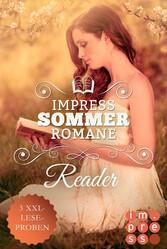 Impress Reader Sommer 2017: Tauch ein in verbot...