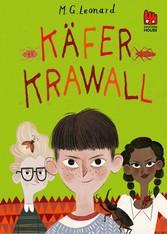 Käferkrawall (Die Käfer-Saga 3)