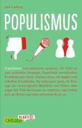 Carlsen Klartext: Populismus