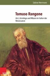Tomaso Rangone - Arzt, Astrologe und Mäzen im I...