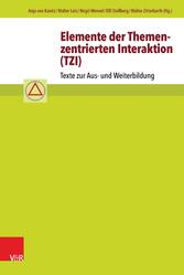 Elemente der Themenzentrierten Interaktion (TZI...