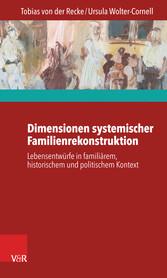Dimensionen systemischer Familienrekonstruktion...