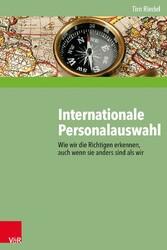 Internationale Personalauswahl - Wie wir die Ri...