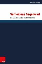 Verheißene Gegenwart - Die Christologie des Mar...