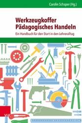 Werkzeugkoffer Pädagogisches Handeln - Ein Hand...