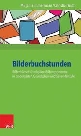 Bilderbuchstunden - Bilderbücher für religiöse ...