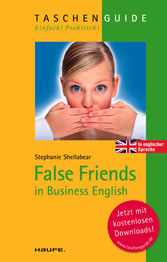 False Friends in Business English.