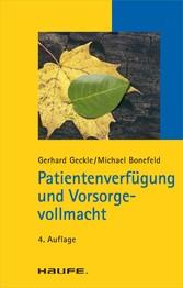 Patientenverfügung und Vorsorgevollmacht - Tasc...